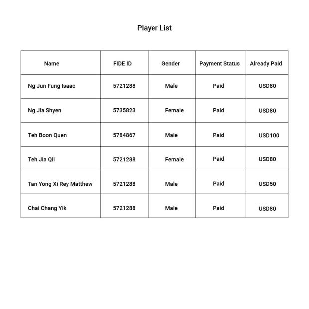 player table-01
